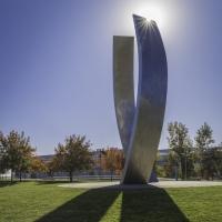 UC Merced Fall Beginnings