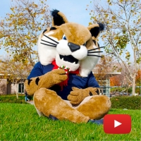 Rufus' Holiday Video - Video Project