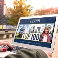 Rankings - UC Merced Graphic Design Project