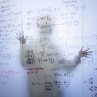 Engineering White Board Photo